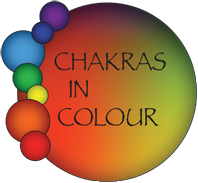 Chakras in Colour